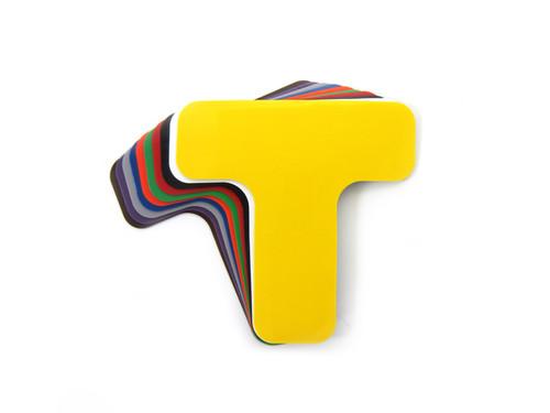SafetyTac T's round