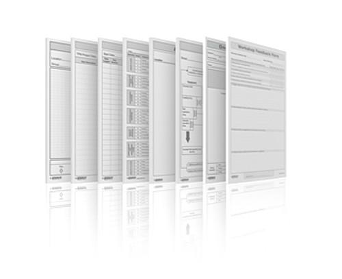 TPM Form Pack
