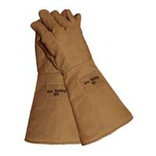 """arc flash 100 cal ArcGuard Gloves (18"""")"""