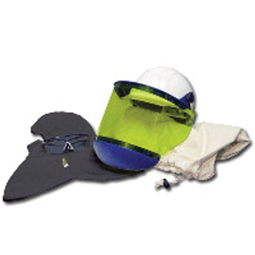 Arc Flash Head Protection Kit