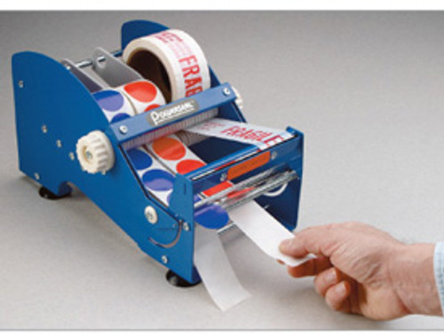 Industrial Label, Tape Dispensers