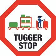 Tugger Stop