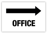 Office (Right) Label