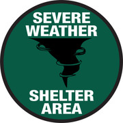 Severe Weather Shelter