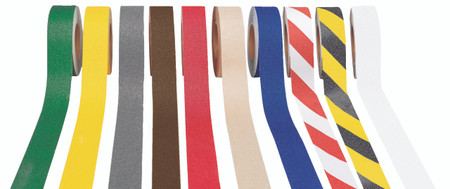 Premium Colored Industrial Traction Tape