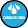 Condensation Floor Sign