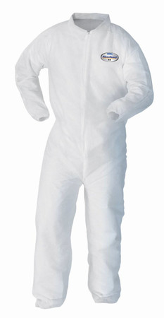 KleenGuard A10 Light Duty Coverall