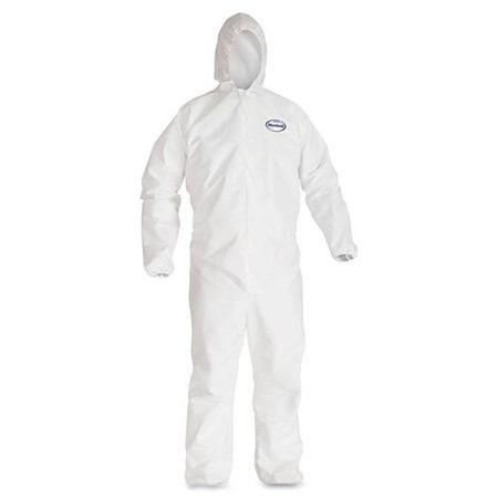 KleenGuard A20 Breathable Coverall with Hood