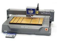 EGX-400 CNC Engraving