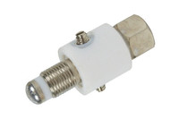 ADAPTER,GAS VALVE THERMOCOUPLE