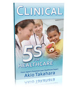 5S for Healthcare Book