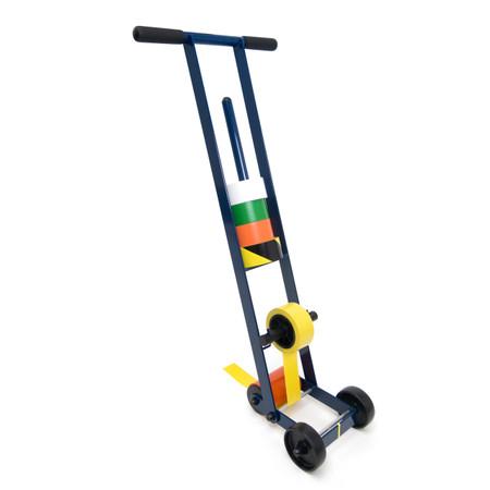 floor tape applicators - creative safety supply