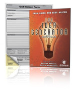 The Idea Generator Software