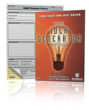 The Idea Generator Software