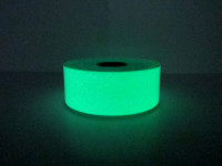Glow on the dark LabelTac tape