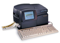 Brady Globalmark 2 Industrial Label Printer