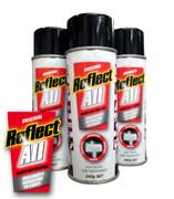 Reflect-All High Visibility Aerosol Spray