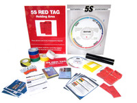 5S Starter Kit from CSS