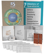 5S Office Version 2 Solution Package