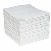 Heavyweight Sorbent Mats - Oil Only