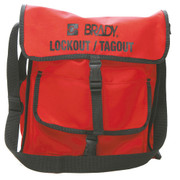 Lockout Satchel Industrial and Safety Supplies
