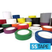 5S Vinyl Floor Tape