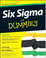 Six Sigma For Dummies Book by Craig Cygi and Bruce Williams