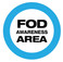 FOD Awareness Area Type A (Floor Sign)