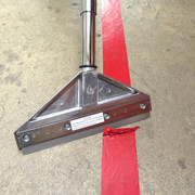 "8"" Heavy Duty Scraper"