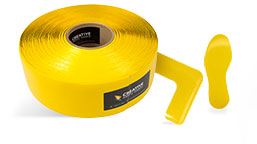 Safety Tac Floor Tape
