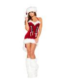Roma Costume Santa's Snowflake