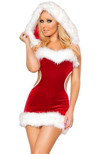 Roma Costume Sexy Claus