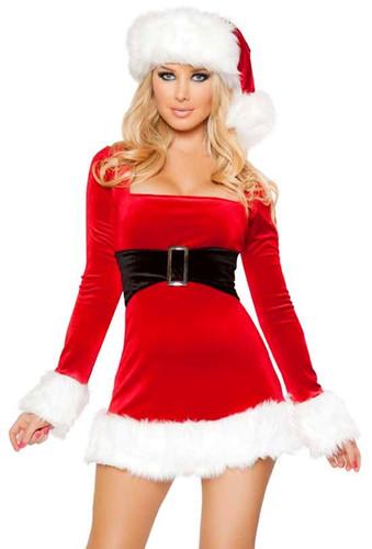 Roma Costume Santa's Saint