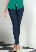 Ryocco Skinny Denim Pants