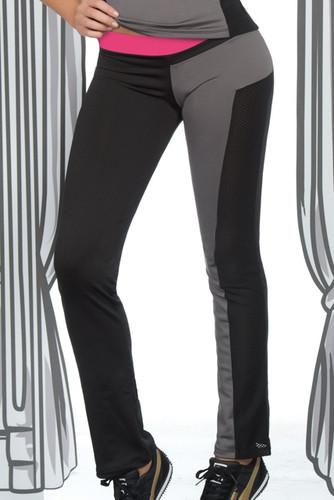 Ryocco Sportswear Capri Pants