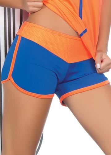 Ryocco Womens Athletic Running Shorts