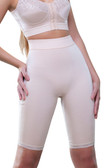 Vedette Amie High Waist Panty Buttock Enhancer - Nude