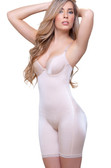 Vedette Emilie Shaping Full Body with Bra - Nude