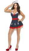 Elegant Moments 2Pc Sailor Delight Costume