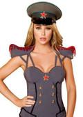 Roma Costume Military Hat