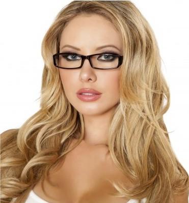 Roma Costume Secretary Glasses 103