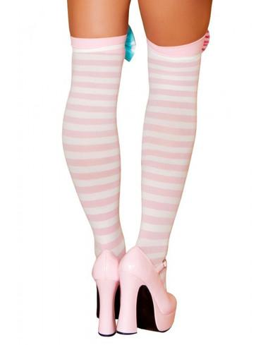 Roma Costume Stockings 4421