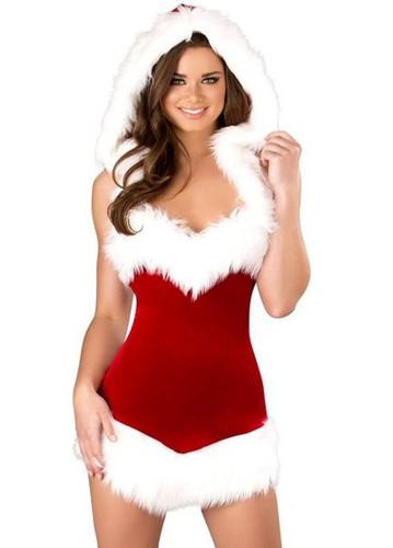 Roma Costume Christmas Beauty