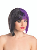 Be Wicked Long Bob Wig