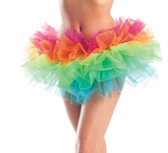 Be Wicked Tutu Rainbow