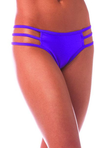 BodyZone Stripe Side Panty