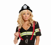 Elegant Moments Fire HAT for Costume