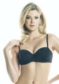 Lupo Removable Straps Wired Padded Bra