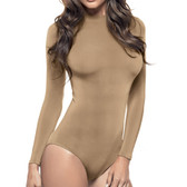 Lupo Seamless Body Long Sleeves