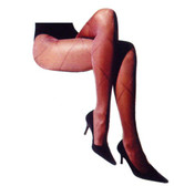 Lupo Pantyhose Design Losangle